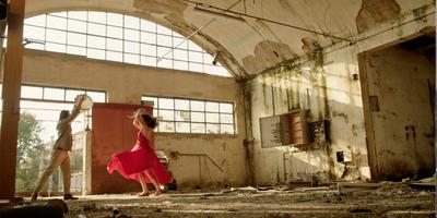В Танце. Италия: Возрождение