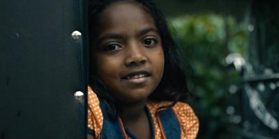 Родители приехали ко мне на Шри-Ланку
