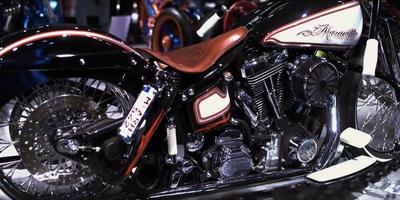 Мотоцикл для Марадоны