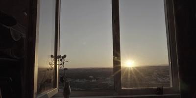 Пропасть моего окна