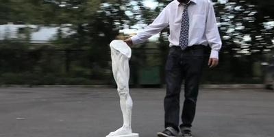 Ноги — атавизм