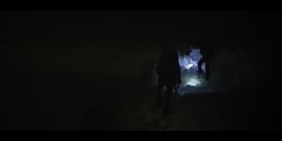 Белуха. Фильм-восхождение