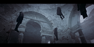 Адажио «Снег над землей» (реквием по несыгранным мелодиям)