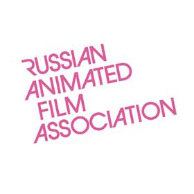 Ассоциация анимационного кино логотип