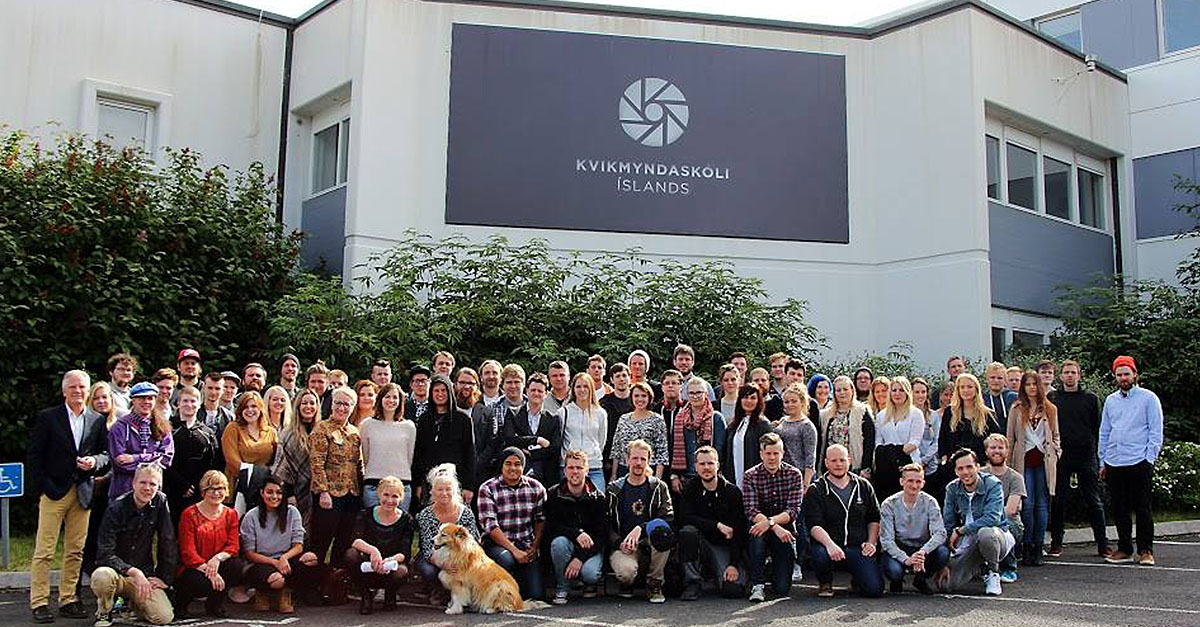 The Icelandic Film School