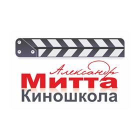 Киношкола Александра Митты логотип