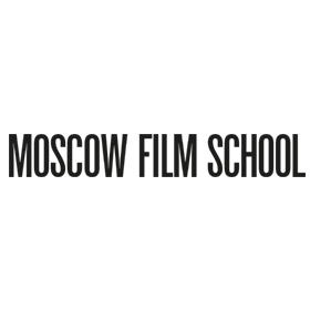 Московская школа кино логотип